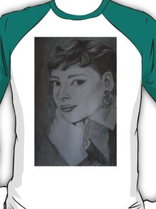Audreys eyes T-Shirt