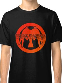 Radiant Silvergun 02 Classic T-Shirt