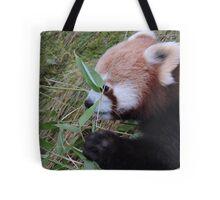 Little Bamboo, Little Panda Tote Bag