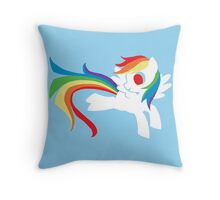 Element of Awesome Throw Pillow