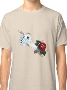 Pick a Card Classic T-Shirt