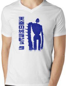 The Golem Mens V-Neck T-Shirt