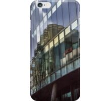 A building outside the John Rylands library 2 iPhone Case/Skin