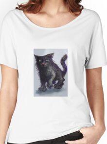 Boris. Women's Relaxed Fit T-Shirt