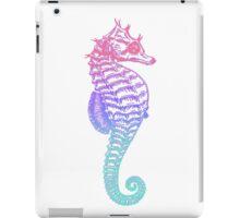 Seahorse iPad Case/Skin