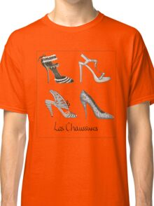 Les Chaussures Classic T-Shirt