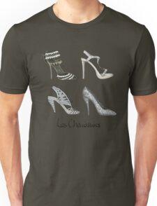 Les Chaussures Unisex T-Shirt