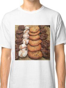 Cookies Photo Classic T-Shirt