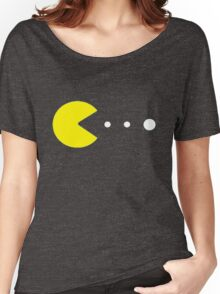 The Man Women's Relaxed Fit T-Shirt