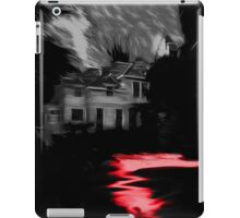 Dark Mystery iPad Case/Skin