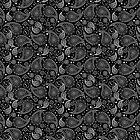 Pailesy clover design by Richard Laschon
