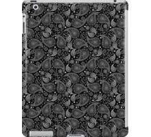 Pailesy clover design iPad Case/Skin