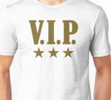 VIP stars Unisex T-Shirt