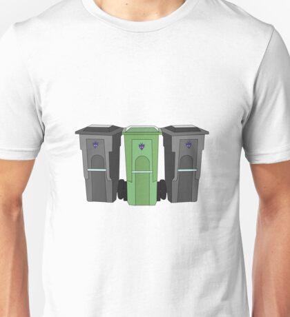 Recepticons Unisex T-Shirt