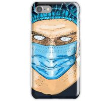 Surgeon iPhone Case/Skin