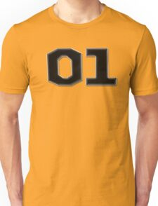 The General Lee Unisex T-Shirt