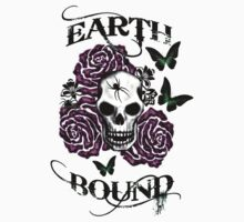 EARTH BOUND by red addiction