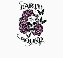 EARTH BOUND Womens Fitted T-Shirt