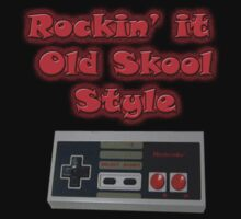 Rockin' It Old Skool Style #2 by SayWhat