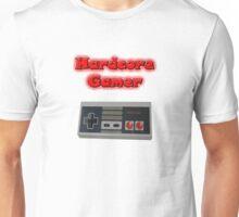 Hardcore Gamer Unisex T-Shirt