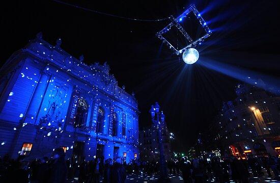 Lille 3000 : Place de l'Opera by Airwalkmax