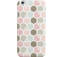 Spring Bee iPhone Case/Skin