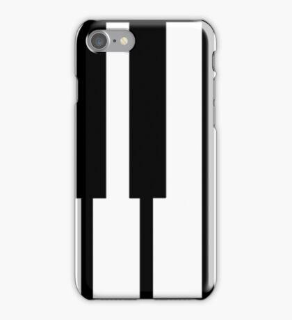 Keyboard Keys iPhone Case/Skin