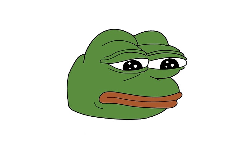 Image - 222832 feels bad man / sad frog know your meme