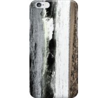 Beach Wave- iPhone Case iPhone Case/Skin