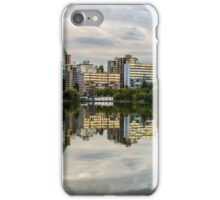 Lost Lagoon Lake iPhone Case/Skin