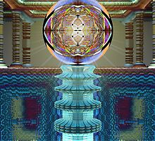 Lux Orbis by barrowda