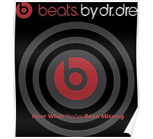 Beats By Dr Dre Poster
