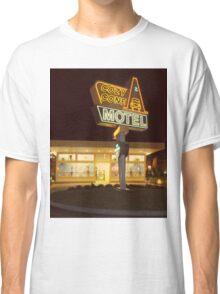 Cozy Cone Motel Classic T-Shirt