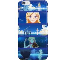 I wanted to play with you one last time iPhone Case/Skin