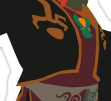 Toon Ganon Sticker