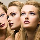 beauty catwalk by Maree Spagnol Makeup Artistry (missrubyrouge)