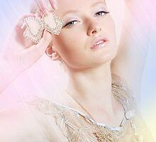 the beauty swan by Maree Spagnol Makeup Artistry (missrubyrouge)