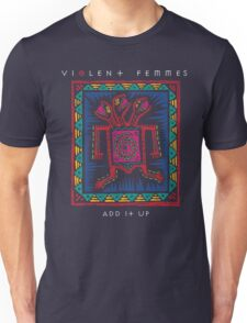 Violent Femmes Unisex T-Shirt