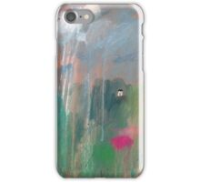 The coffee farm iPhone Case/Skin