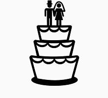 Wedding cake Unisex T-Shirt