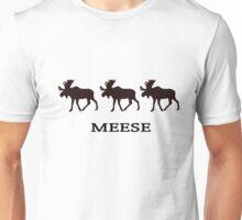 MEESE Unisex T-Shirt