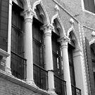 Windows of Beauty by HelmD