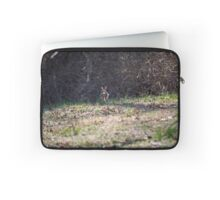 Right before your very eyes - the proof! Laptop Sleeve