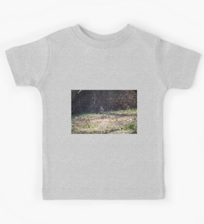 Right before your very eyes - the proof! Kids Tee