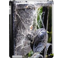 Only If You Dare iPad Case/Skin