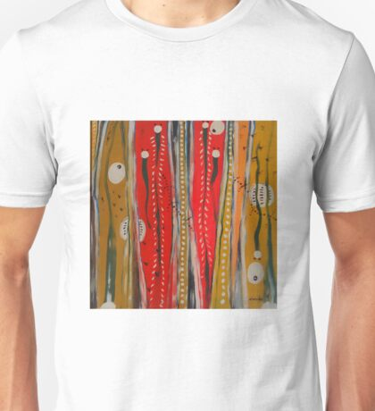 Aborigine Unisex T-Shirt