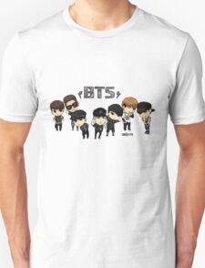BTS - Bangtan Boys T-Shirt