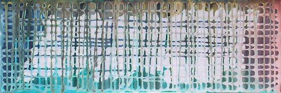 Weary Night - Inverted by Sarah Bentvelzen