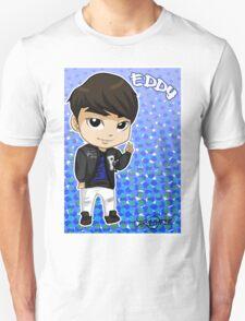 JJCC member EDDY Unisex T-Shirt