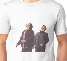 sam and dean Unisex T-Shirt